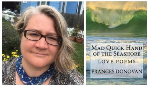 Mad Quick Hand of the Seashore by Frances Donovan