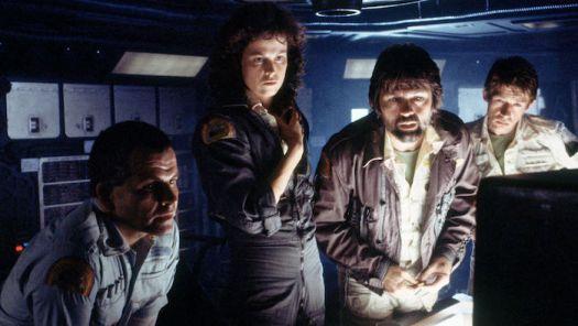 Alien-scifi horror movies-1979