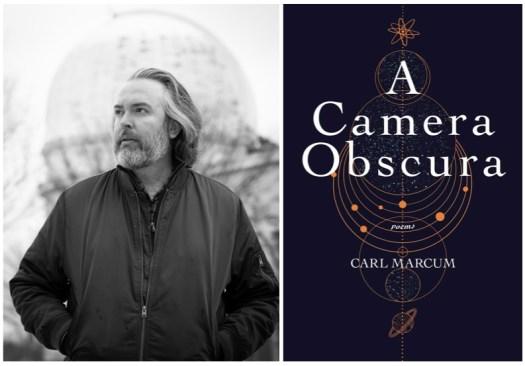 Carl Marcum-A Camera Obscura