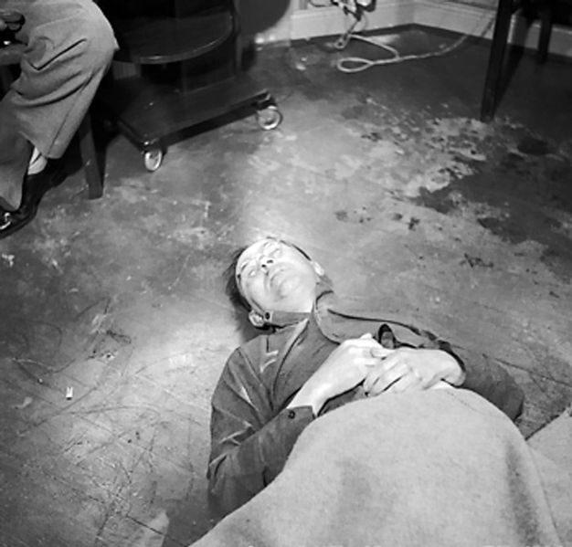 La morte di Himmler: un intrigo di stato?