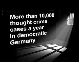 "Dirk Zimmerman: così si condanna un uomo nella ""democratica"" Germania"