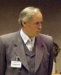 Douglas Christie parla del caso Zündel