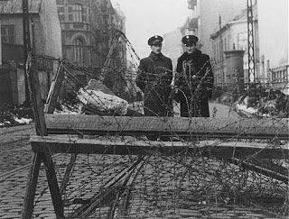 """Il giudizio di Ernst Nolte sul """"bolscevismo ebraico"""""""