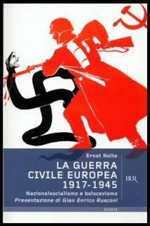 Il giudizio di Ernst Nolte sulla geopolitica di Hitler