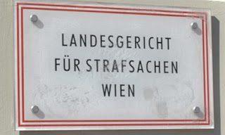 Austria: l'ennesima ignominia contro Wolfgang Fröhlich!