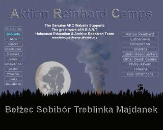 Sergey Romanov e Nick Terry bannati dal sito Deathcamps.org