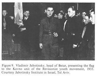 Dal Risorgimento è nato il fascismo, anche quello ebraico