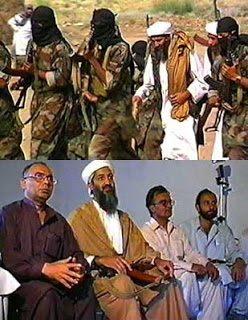 11 Settembre: la smentita di Osama bin Laden
