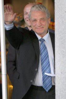 Negato a Toben l'ingresso al Convegno sull'antisemitismo di Dublino