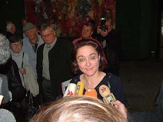 Sylvia Stolz sotto processo il 2 Dicembre 2010