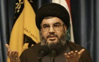 Nasrallah mette in guardia i tunisini contro il complotto americano