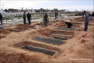 Libia: disinformazione e balle spaziali