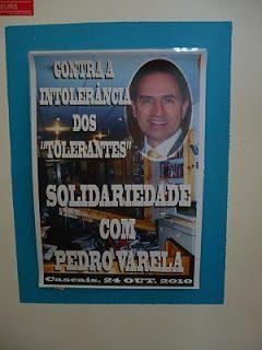 Spagna: una lettera dal carcere di Pedro Varela