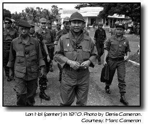 1970-1975: la guerra di sterminio degli Stati Uniti contro la Cambogia