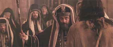 Gesù nel giudaismo: uso esterno e uso interno