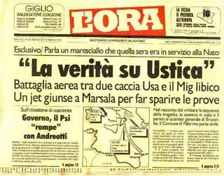 La strage di Bologna: fu compiuta per mettere in ombra quella di Ustica?