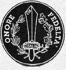 Vincenzo Vinciguerra: Nemici della patria VI