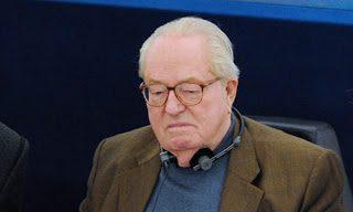 Ancora condannato Le Pen per l'intervista a Rivarol del 2005