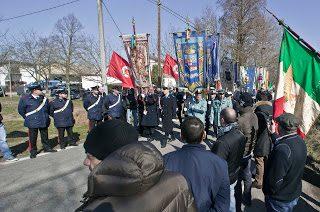 Luca Tadolini: Sulla Commemorazione della Battaglia di Fabbrico