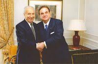 Da Shimon Peres ad Achille Serra, via Giancarlo Elia Valori: il ddl 3511