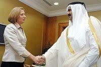 Tzipi Livni: l'emiro del Qatar ha pagato la campagna di Netanyahu