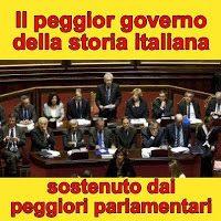 Mario Monti e dintorni: il peggio della politica (e del giornalismo)