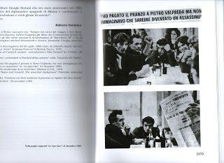 """La prima apparizione di Valpreda nella veste di """"compagno"""": la trasferta sanremese del 1968"""