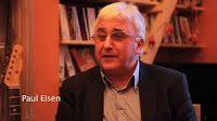 Paul Eisen: un ebreo solidamente revisionista