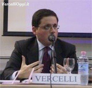 """Carlo Mattogno: Claudio Vercelli e il """"negazionismo"""""""