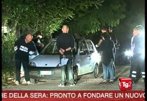 Omicidio Monica Anelli