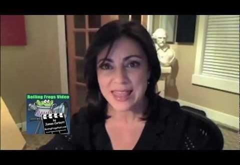 Sibel Edmonds on Gladio B – Part 2