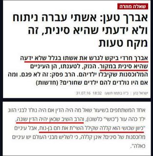Gilad Atzmon: Giudaismo e pelle nera