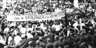 Vincenzo Vinciguerra: Repressione