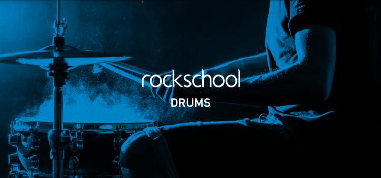 Rockschool Drum Grades