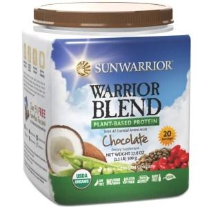 blend proteine cioccolato