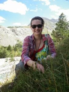 La Pied du Col, Hautes-Alpes, France, 2012