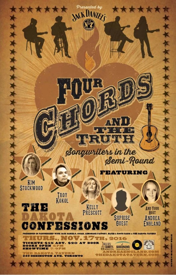111716 Four Chords The Truth 7th Confessions Four Chords