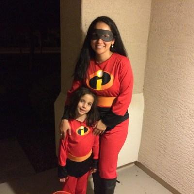 Calling All Super Moms!