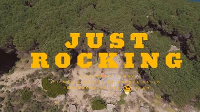 Just Rocking