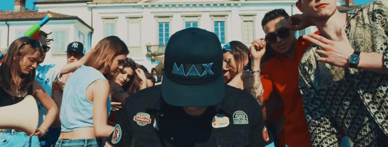 Max Pezzali – Le Canzoni alla Radio
