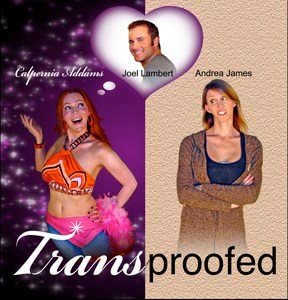 """Pre-orders open for """"Transproofed"""" DVD"""