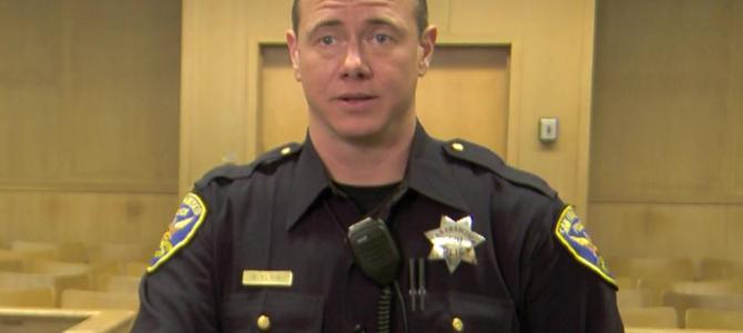 "SFPD Officer Featured On ""Transcendent"" Episode"