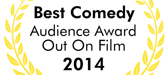 Atlanta Out on Film Audience Award for Best Comedy