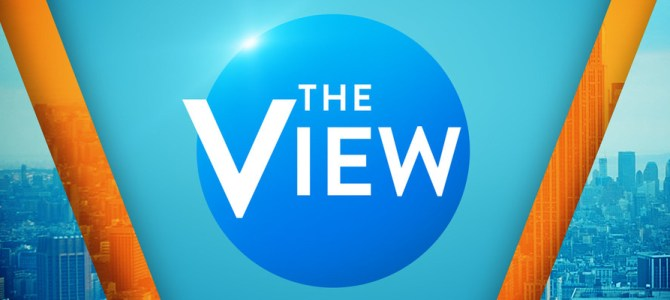 The View co-hosts chat about Alec Mapa: Baby Daddy
