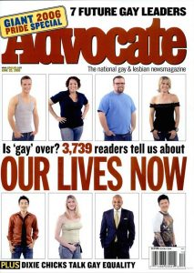 advcate-2006-cover