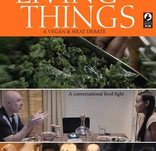'Living Things' now available on Vimeo on Demand