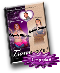 Transproofed now streaming on Amazon