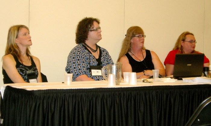 NWSA Panelists L