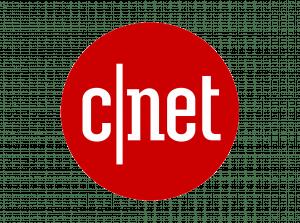 Cnet-logo-Pentagram