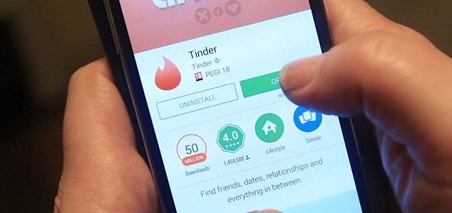 Tinder to revamp so transgender romantics can find love online